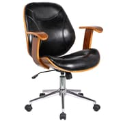 Porthos Home Cormac Adjustable Office Chair