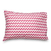 Amadora Design Concepts Double Brushed Ultra Microfiber Pillowcase (Set of 2); Pink