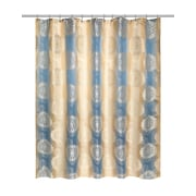 Popular Bath Products Fallon Shower Curtain