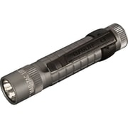 "Mini Maglite Tactical Handheld Flashlight, 5.195""L x 1.050"" Head Dia x 1.050"" Barrel Dia (SG2LRG6)"