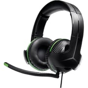 GUILLEMOT-VIDEO GAME 4460131 Game Thrustmaster Y300X Gaming Headset for Xbox One, Black