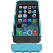 Kid Lid Dual Function Case With Kid Mode® for iPhone 6/6S, Blue (KLIP6BLU)