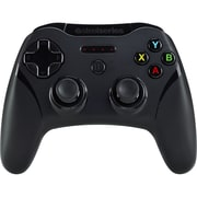 SteelSeries Stratus XL Game Controller iOS For Bluetooth ipad, Ipod, Ipod Touch, Ipad 2, Iphone, Black