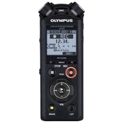 Olympus LS-P2 PCM Digital Voice Recorder, 8GB, Black