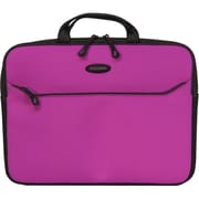 Mobile Edge SlipSuit Purple EVA MacBook Sleeve (MESSM8-13)