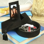 FashionCraft Graduation Box with Photo Frame