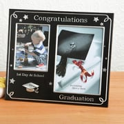 FashionCraft First Day of School and Graduation Picture Frame