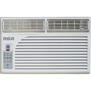 RCA 6,000 BTU 115V Window-Mounted Air Conditioner with Remote Control (RACE6001)