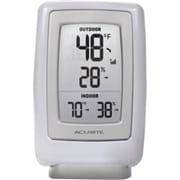 Acurite® 00611 Indoor/Outdoor Digital Temperature and Humidity Monitor, 50 m