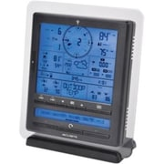 Acurite® 01035 Pro Digital Weather Station with Weather Ticker and PC Connect, 330'