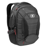 "OGIO Bandit Notebook carrying backpack 17"" blizzard"