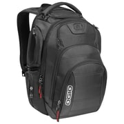 "OGIO Gambit Backpack for 15"" Laptops, Platinum   (111072)"