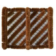Imports Decor Diagonal Stripes Doormat