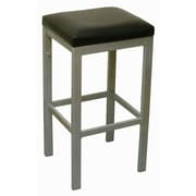 DHC Furniture 30'' Bar Stool with Cushion