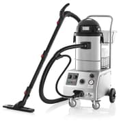 Reliable Corporation Tandem Pro Commercial Steam & Vacuum Cleaner w/ Auto Refill & Accessory Kit
