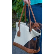 Pet Gear Tote Bag Pet Carrier; Sand