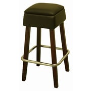 DHC Furniture 31'' Bar Stool with Cushion