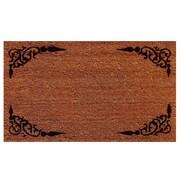 Home & More Arbor Doormat