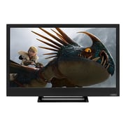 "VIZIO D28HN-D1 1366 x 768 M4 28"" LED TV, Black"