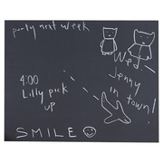WallCandy Arts Removable Chalkboard Wall Decal (Set of 4)