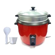 Tectron 20-Cup Rice Cooker and Steamer