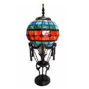 Chloe Lighting Rozier 1 Light 27'' Table Lamp