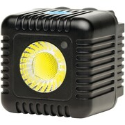Lume Cube (LUMLC11B) Bluetooth External Flash and Video Light for Casual Capture Devices, Black