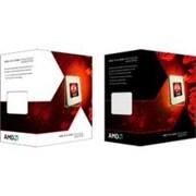 AMD FX Series FX-4350 Black Edition Desktop Processor, 4.2 GHz, Quad-Core, 8MB (FD4350FRHKBOX)