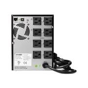 HP® T1000 G4 NA/JP 120 VAC 1000 VA Line-interactive UPS (J2P86A)
