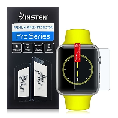 Insten Anti Glare Matte Screen Protector LCD Guard Film Shield For Apple Watch 42mm