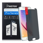 Insten Privacy Filter Anti-Spy Screen Protector Guard for Samsung Galaxy S6 G920 G9200