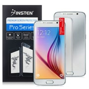 Insten 3 Packs Mirror Screen Protector LCD Guard Shield Cover For Samsung Galaxy S6 G920 G9200
