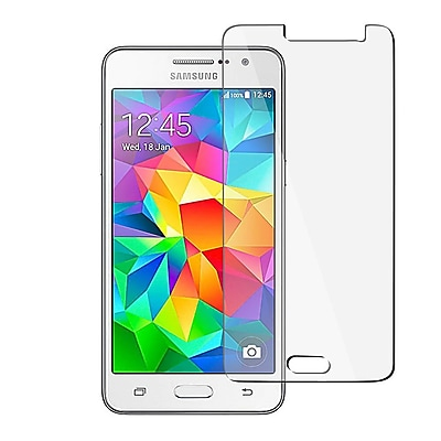 Full Tempered Glass Screen Protector Film For Samsung Galaxy Grand Prime G530
