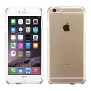 """Insten Hard Crystal Cover Case for Apple iPhone 6 Plus 5.5"""", Clear"""