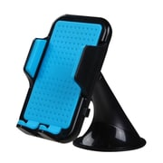 Insten Pressure Absorbing Car Desktop Holder Mount Cradle for iPhone 4/4S HTC EVO Shift LG Optimus F3 Motorola Droid 2