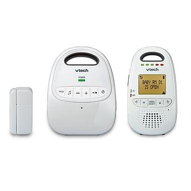 Vtech DM251-102 Safe & Sound Digital Audio Monitor with Open/Closed Sensor