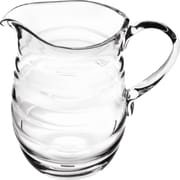 Portmeirion Sophie Conran Glassware Pitcher; Large