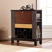 Wildon Home   Damico Bar Cart