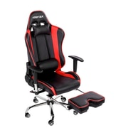 Merax Big and Tall Back Ergonomic Racing Style Computer Gaming Office Chair