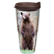 Tervis Tumbler Great Outdoors Bear Trio Tumbler with Lid; 24 oz.
