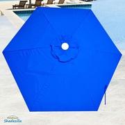 Shadezilla 9' Patio/Market Umbrella