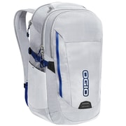"OGIO International Ascent Backpack fits 15"" Laptops   Whte/Navy  (111105)"