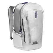 "OGIO International Apollo Backpack  for 15"" Laptops, White Navy (111106)"