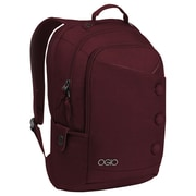 "OGIO® Soho Wine 900D Nylon 17"" Notebook Women Carrying Case (114004.551)"