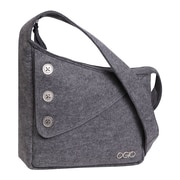 OGIO Mar Brooklyn Purse for Women, Light Gray  (114007)