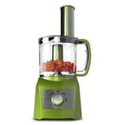 Elite Compact BPA-Free 3-Cup Food Processor, Green (KM7719G)