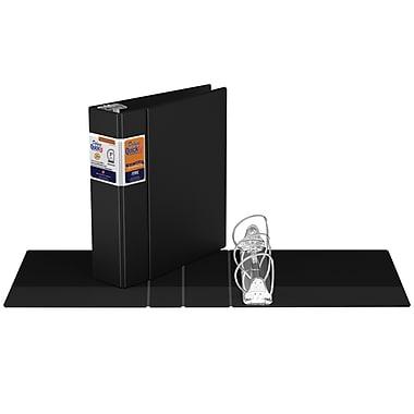 QuickFit® Deluxe Heavy-Duty Commercial Binder, 3