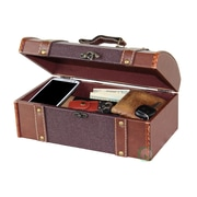 Quickway Imports Dresser Valet Chest