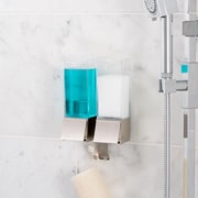 Better Living Products Linea Luxury Double Dispenser