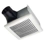 Broan InVent Single-Speed 80 CFM Energy Star Bathroom Fan